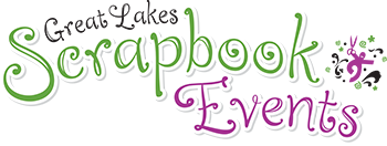 Great Lakes Scrapbook Events